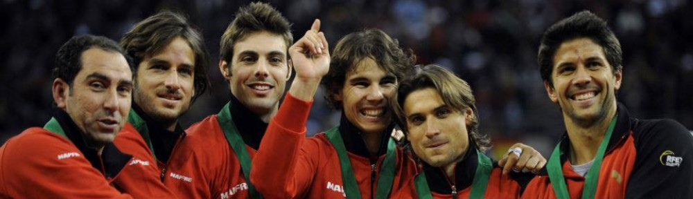 Greatest Spanish Tennis Players